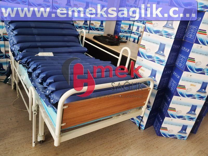 Evde hasta yatağı modelleri