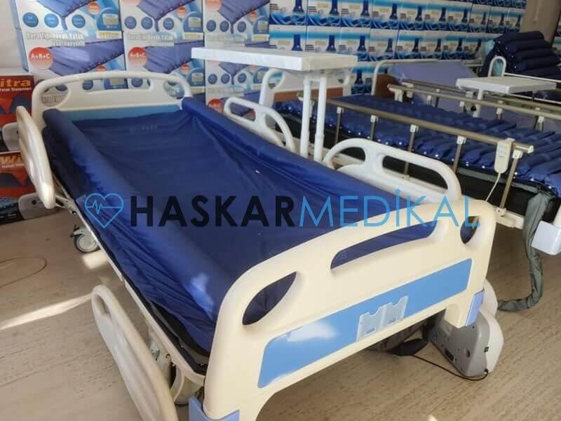Hasta yatakları Radikal Medikal